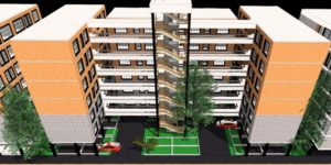 Bowan Apartments – 1, 2 and 3 Bedroom Apartments For Sale in Kikuyu